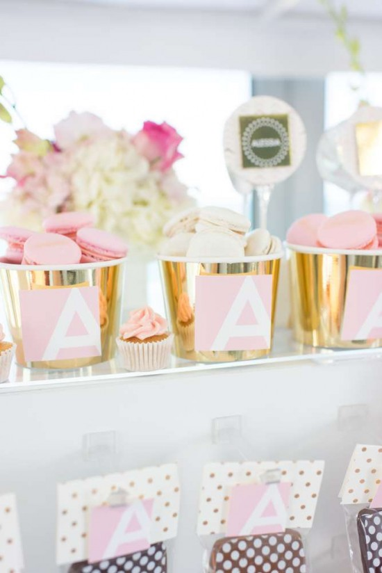 Elegant-Pastel-French-Patisserie-Baby-Shower-Snacks