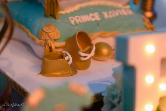 Golden-Glamorous-Prince-Baby-Shower-Shoes-Golden
