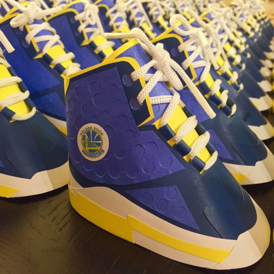 Golden-State-Warriors-MVP-Baby-Shower-Little-Shoes