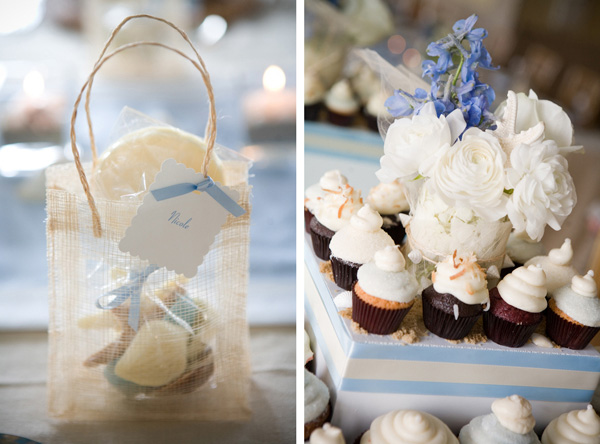 Whimsical-Beach-Inspired-Baby-Shower-Cupcakes
