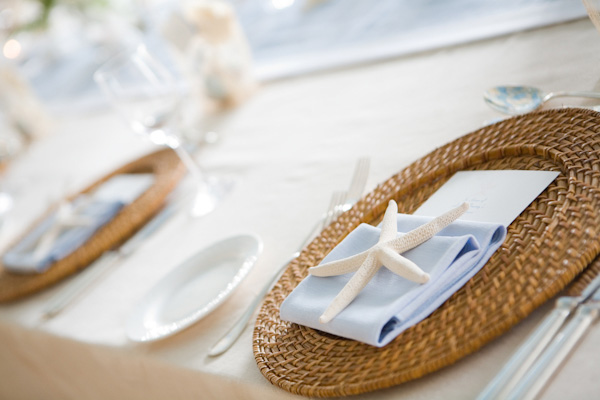 Whimsical-Beach-Inspired-Baby-Shower-Plates-Starfish