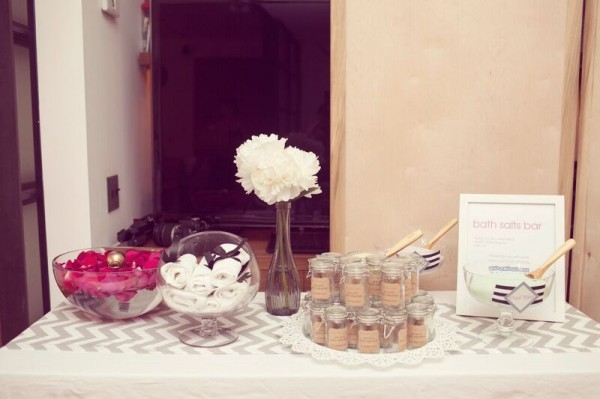 Chic-Pamper-Me-Baby-Shower-Bath-Salt-Bar