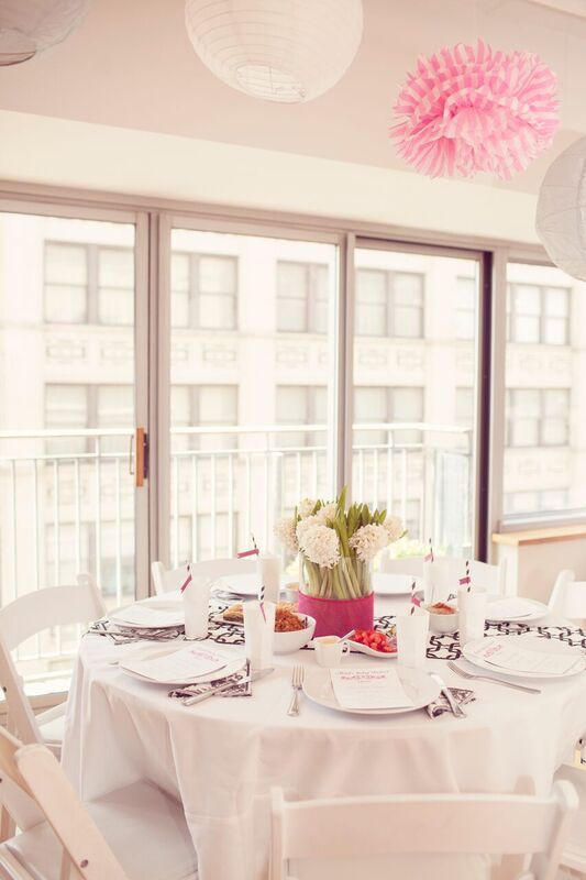 Chic-Pamper-Me-Baby-Shower-Guest-Seating