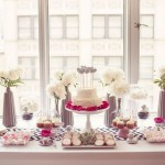 Chic Pamper Me Baby Shower