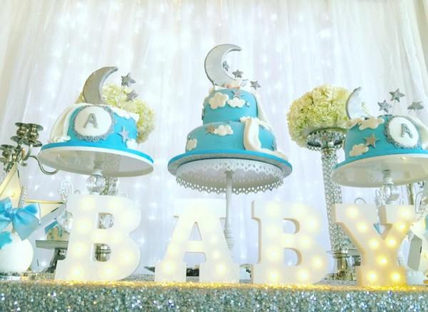 Elegant-Twinkle-Twinkle-Little-Star-Cake