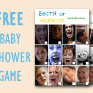 free Horror or Birth Game