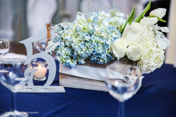 Sophisticated-Mustaches-And-Bows-Baby-Shower-5-Decor