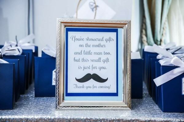 Sophisticated-Mustaches-And-Bows-Baby-Shower-Framed-Poem