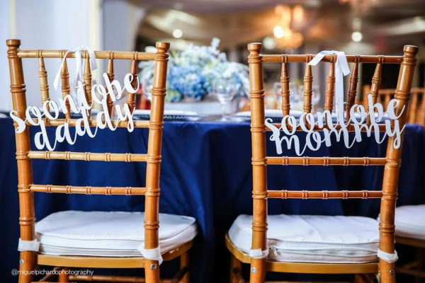 Sophisticated-Mustaches-And-Bows-Baby-Shower-VIP-Seats
