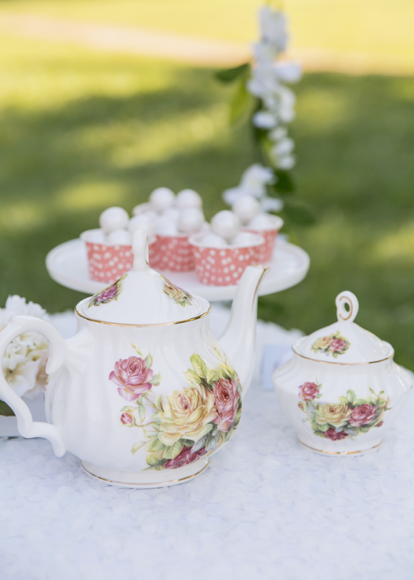 Floral-Tea-Party-Shower-Flower-China