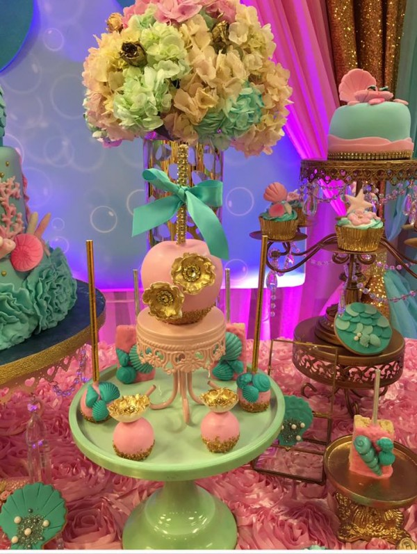 Mythical-Mermaid-Baby-Shower-Desserts