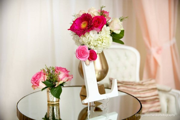 Pink-And-Black-Floral-Baby-Shower-L-Decor