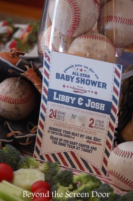 Baseball-Baby-Shower-Invitations