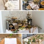 Contemporary Safari Baby Shower