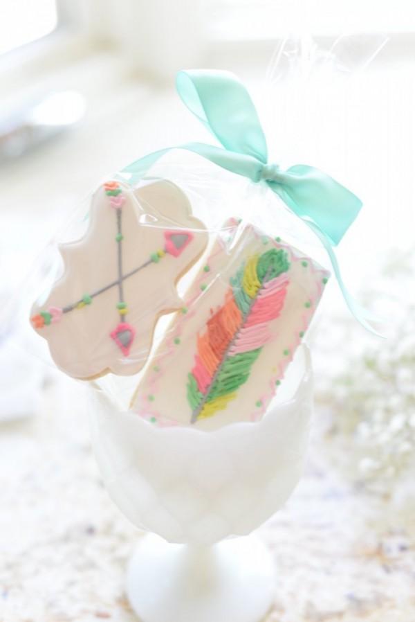 Modern-Boho-Baby-Shower-Sugar-Cookies