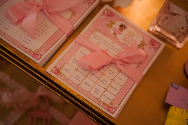 Pink-And-Gold-Tutu-Cute-Baby-Shower-Games