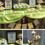 Sweet Teddy Bears Baby Shower