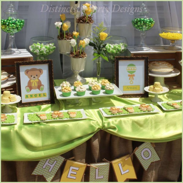 Sweet-Teddy-Bears-Baby-Shower-Dessert-Table