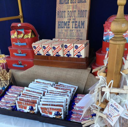 vintage-baseball-baby-shower-snacks-peanuts-cracker-jacks-treats
