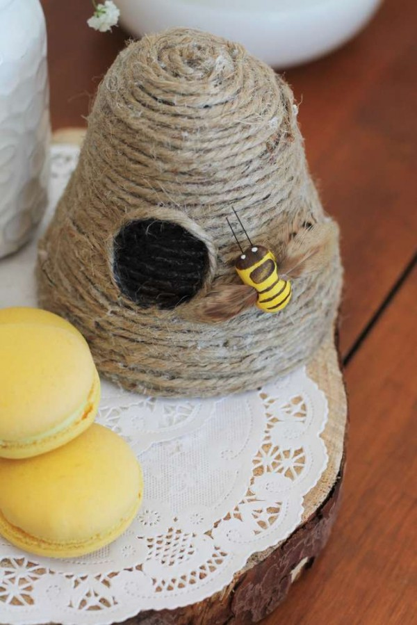 Bright-Bee-Loved-Baby-Shower-Hive