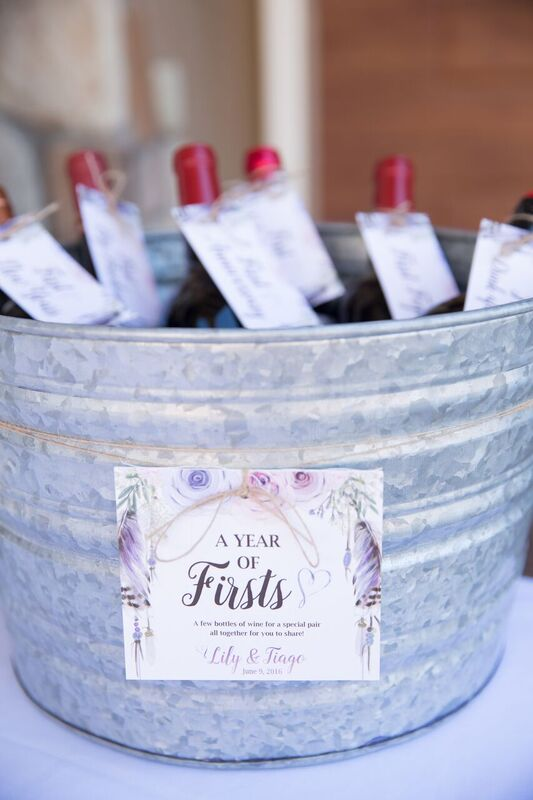 French-Country-Bridal-Shower-Beverages