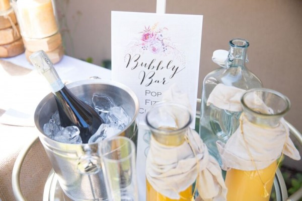 French-Country-Bridal-Shower-Bubbly-Bar