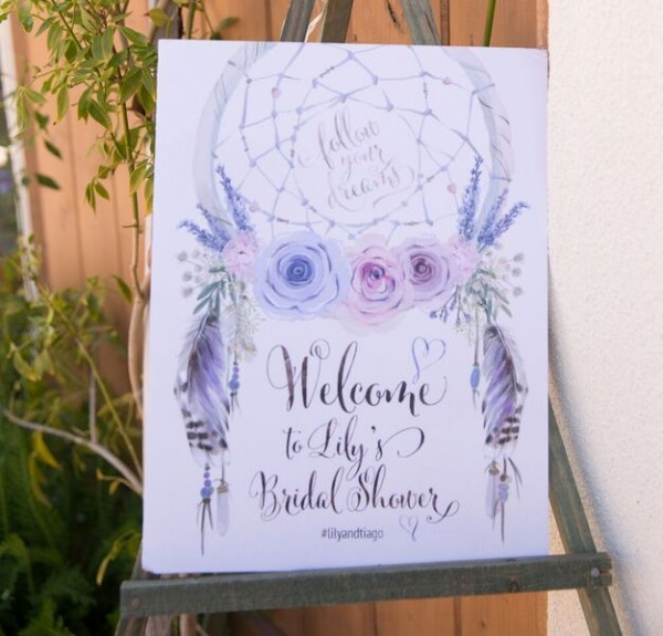 French-Country-Bridal-Shower-Welcome