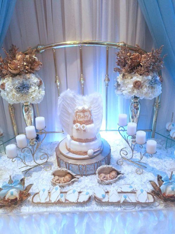 Baby-Boy-Angel-Shower-Cake