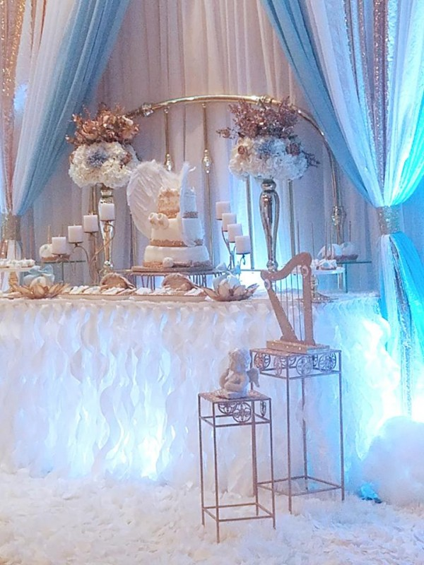 Baby-Boy-Angel-Shower-Candle-Tower