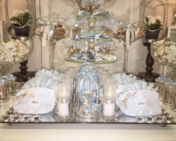 Charming-Silver-Blue-Sky-Baby-Shower-Decor