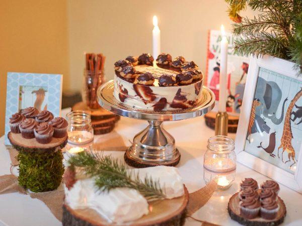 whimsical-woodland-coed-baby-shower-cake
