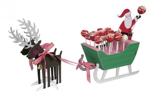 christmas-baby-shower-decorations-cakepop-stand