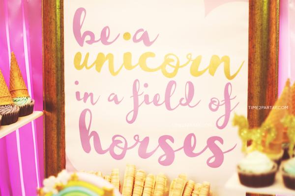 glamorous-unicorn-baby-shower-printed-art
