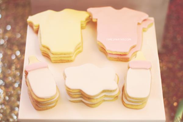 glamorous-unicorn-baby-shower-sugar-cookies
