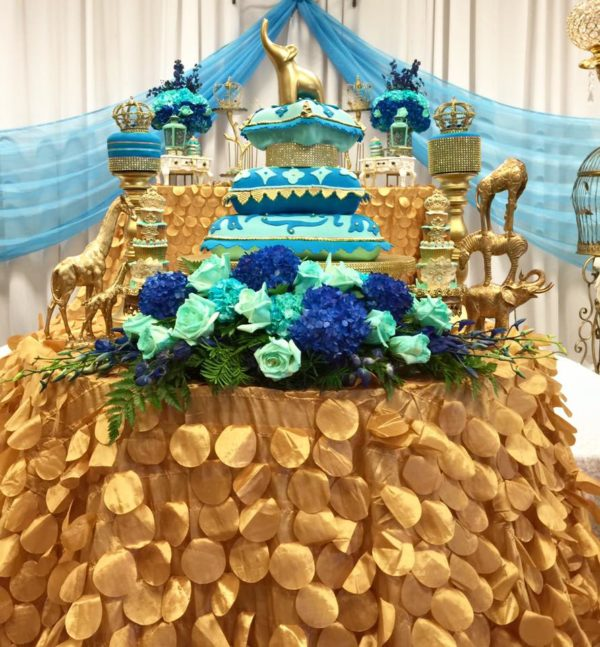 royal-moroccan-prince-baby-shower-cake
