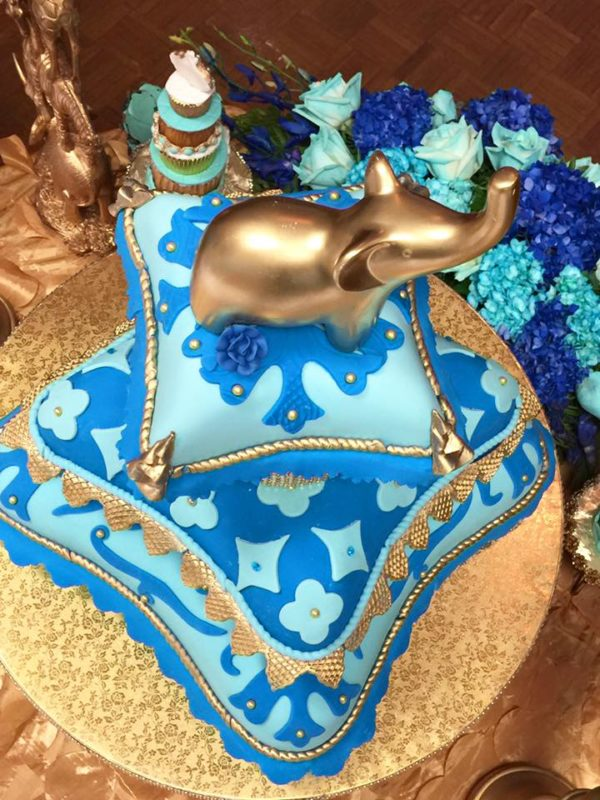 royal-moroccan-prince-baby-shower-cake-topper