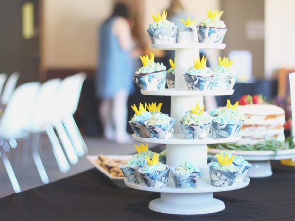 king-of-all-the-wild-things-baby-shower-cupcakes
