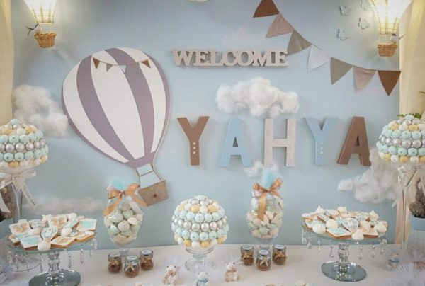 air-balloon-themed-party-backdrop