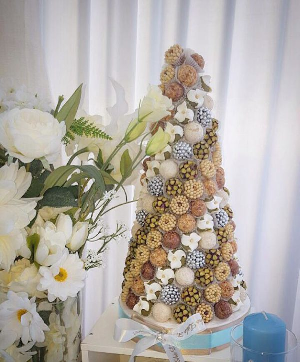 air-balloon-themed-party-candy-tree