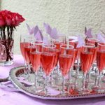 Cozy Pink Baby Shower Soiree