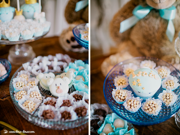 golden-royal-prince-baby-shower-candies