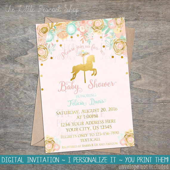 pink-gold-carousel-baby-shower-invitation
