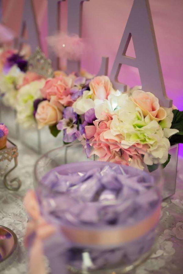 pink-tutu-princess-shower-flowers