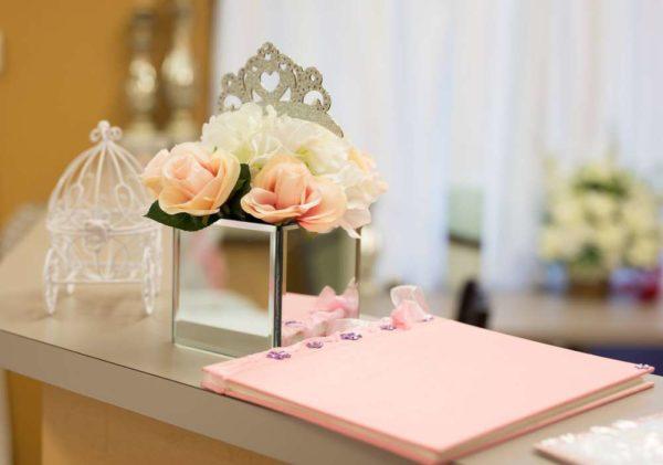 pink-tutu-princess-shower-guest-book