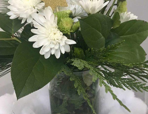 shimmering-twinkle-twinkle-baby-shower-flower-bouquet