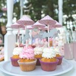 Carousel Baby Shower Ideas