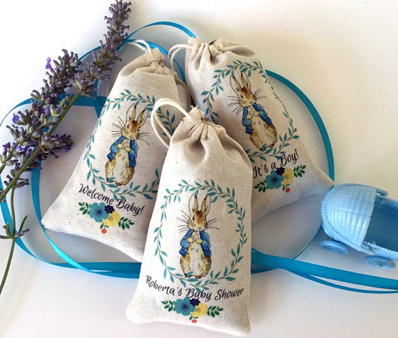 peter-rabbit-baby-shower-lavender-sachet-party-favors