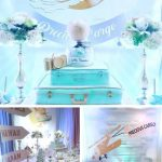 Traveling Baby Shower – Precious Cargo
