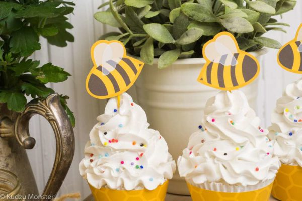 bumblebee-gender-reveal-baby-shower-toppers