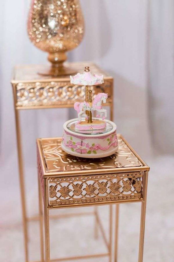 carousel-in-pink-baby-shower-music-box